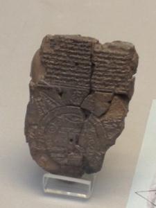 Ark Cuneiform