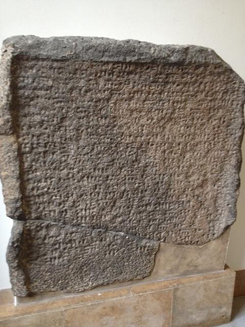 cuneiformberlin